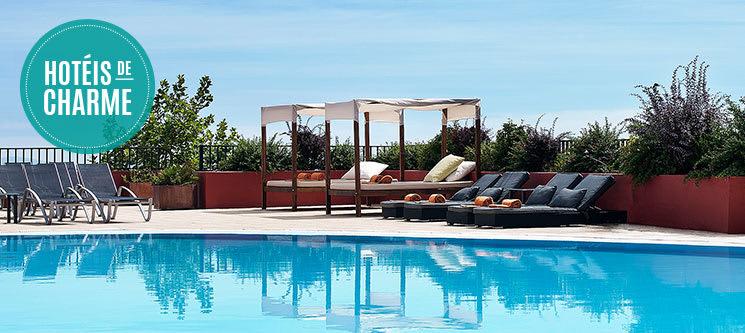 Hotéis de Charme | 150 Estadias à escolha