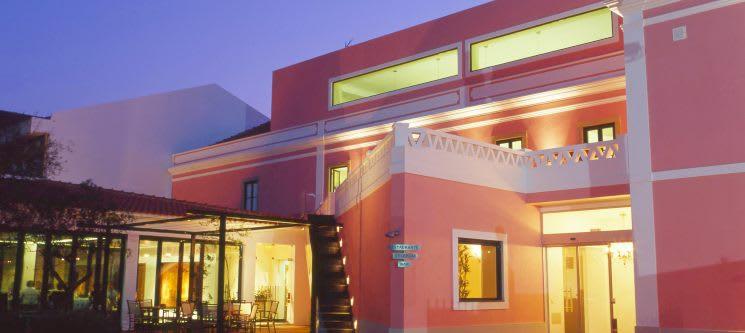 Hotel Acez - Évora | Fuga Romântica: 1 ou 2 Noites a Dois