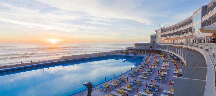 Hotel Arribas - Sintra | 1 ou 2 Noites com Jantar