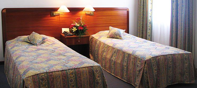 Hotel Comendador - Bombarral | 1 ou 2 Noites Relaxantes