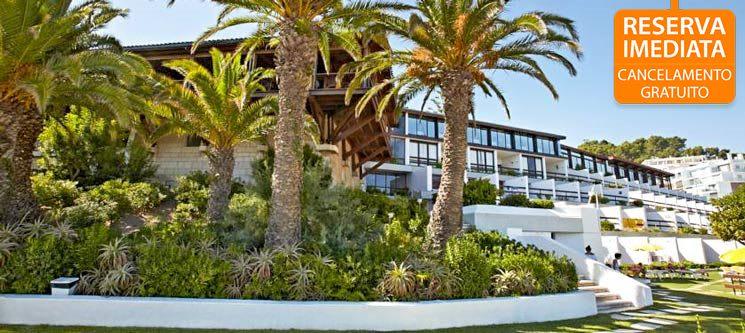 Hotel do Mar 4* - Sesimbra | Noite de Amor c/ Opção de Meia-Pensão