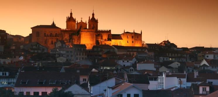 Hotel Onix - Viseu | Escapadinha Romântica entre a Serra da Estrela e o Caramulo