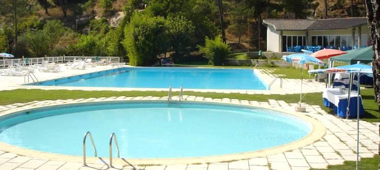 Hotel Senhora do Castelo | Mangualde - 1 ou 2 Noites c/ Opção de Jantar