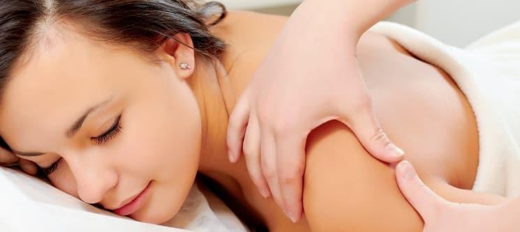 Massagem Corpo Inteiro à Escolha | 1h | Marquês de Pombal