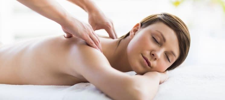 Bem-Estar em Spa de Luxo   Massagem com Ritual de Spa   1h15 - Alto dos Moinhos