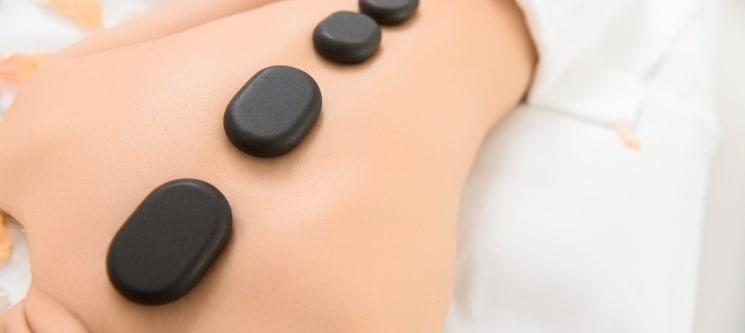 Geotermal ou Aromaterapia? Massagem Localizada ou Corpo Inteiro   Coimbra