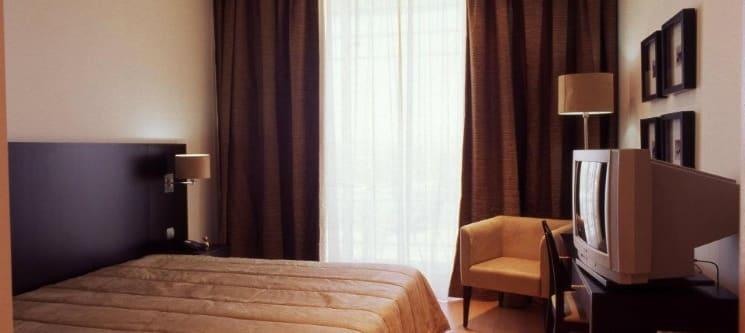 Marialva Park Hotel | Cantanhede - 1 ou 2 Noites no Coração de Cantanhede