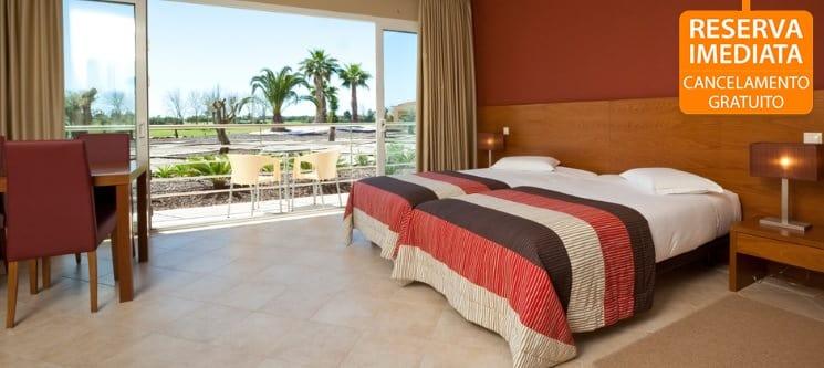 Montado Hotel & Golf Resort 4* - Arrábida | Estadia c/ Opção Jantar e Massagens