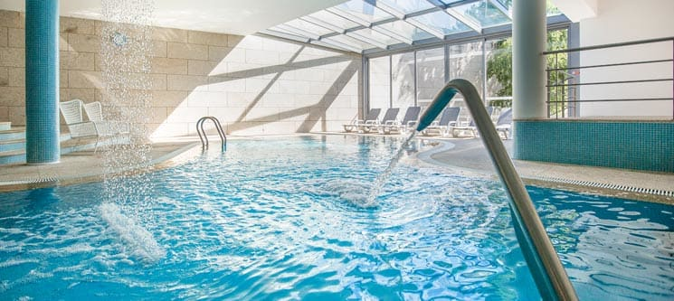 Monte Prado Hotel & Spa 4* - Gerês | 1 ou 2 Noites c/ Opção de Jantar ou Massagem