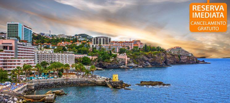 Residencial Greco | Noites no Funchal