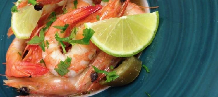 Experiência Mexicana a Dois | Sabores Autênticos no Restaurante Ya Esta | Viseu
