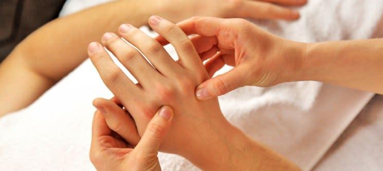 Desbloqueie Tensões & Relaxe - Terapia Fáscia! 50 Minutos | Sensiis Cascais