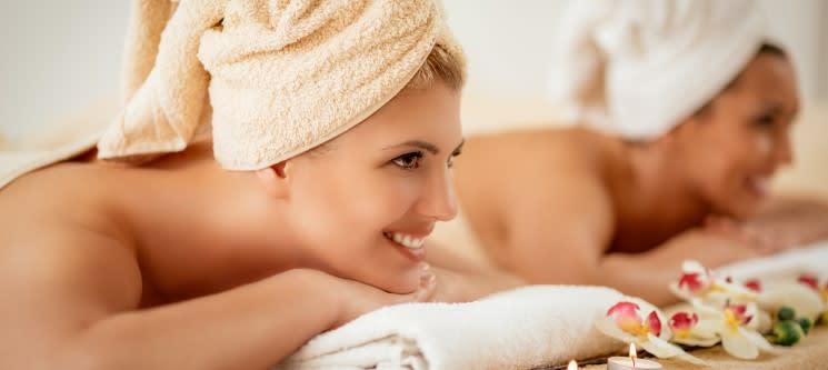Presente Mulheres Especiais: Massagem Corpo Inteiro para Duas | Vila Galé Cascais ou Estoril