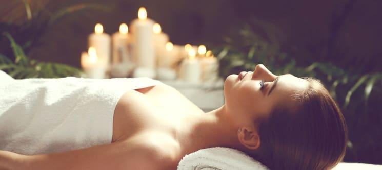 Massagem Tântrica Toque de Buddha | 1h30 | Areeiro