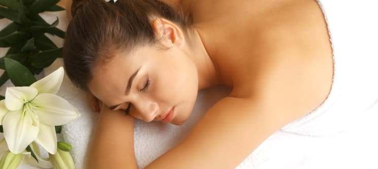 Momento de Puro Relax! Massagem à Escolha - 45 Minutos   Oeiras