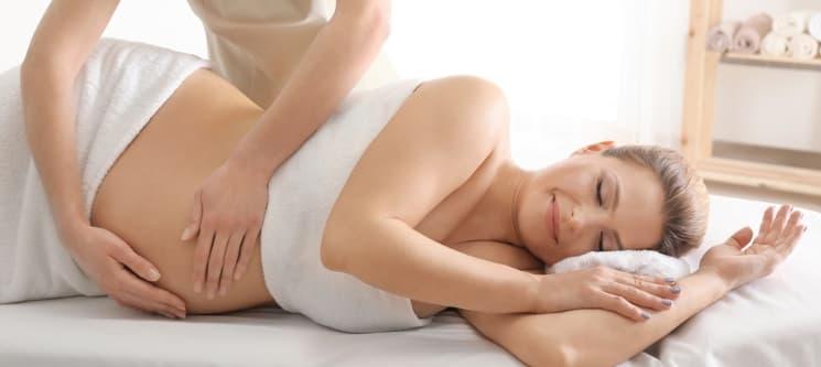 Especial Mamã | Massagem para Grávidas | 1 Hora | Vila Galé Cascais ou Estoril