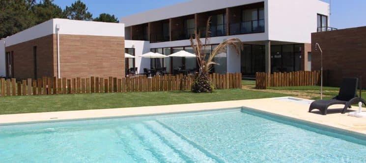 Villas da Fonte – Leisure & Nature 4* | Leiria - 1 ou 2 Noites no Coração de Portugal