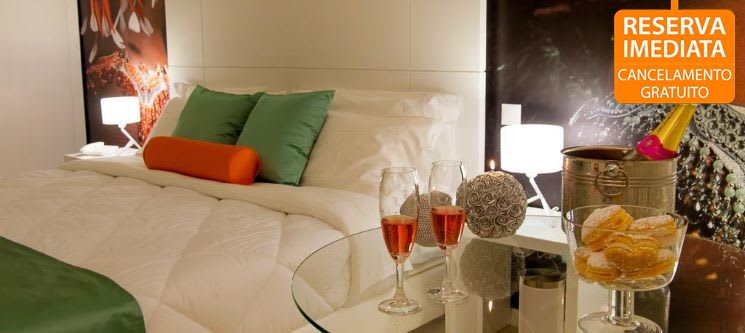 Vinyl M Hotel Design Inn 3* - Aveiro   Noites Apaixonantes c/ Banheira de Hidromassagem