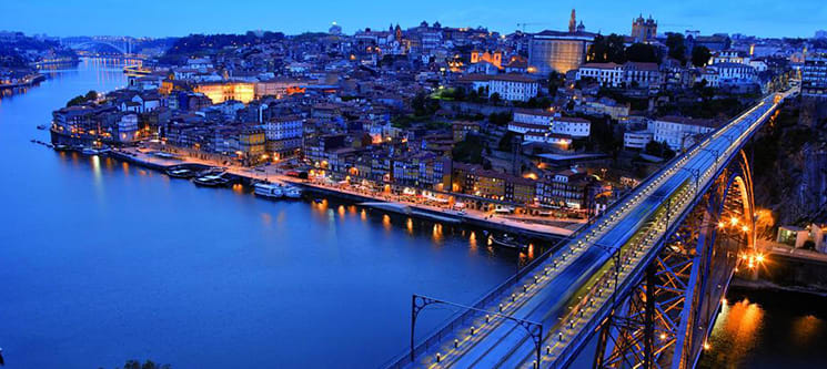 Golden Tulip Porto Gaia Hotel & Spa 4* | Estadia Romântica com Opção Jantar