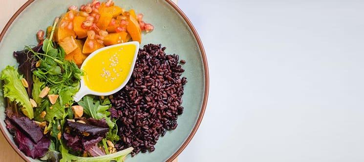 Experiência Vegetariana para Dois | Greenwish - Healthy Food & Bar - Cascais