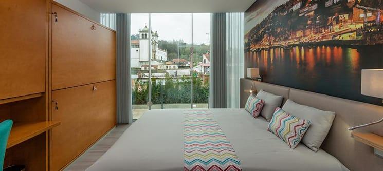 Hostel da Praça - Aveiro | Estadia de 1 ou 2 Noites com Opção Jantar