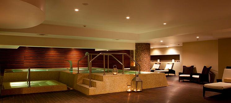 Uma Experiência Única! Circuito Acqua & Massagem | 1h50 | THE SPA by Corinthia Hotel Lisbon 5*