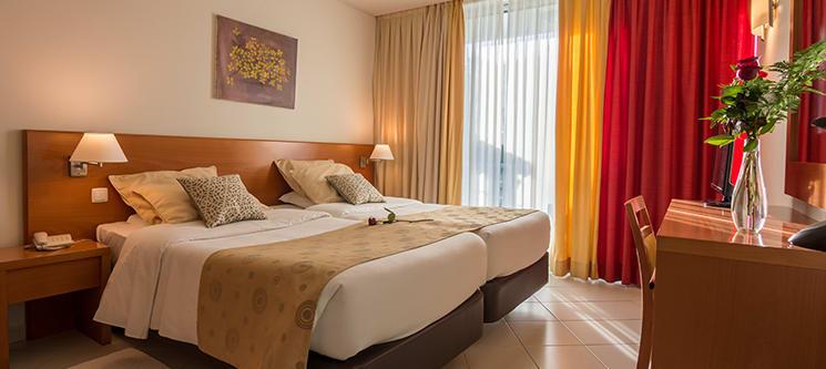 Hotel São Sebastião de Boliqueime - Loulé | Estadia de 1 ou 2 Noites Românticas