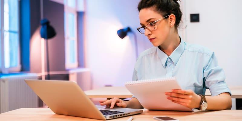 MBA & Mestrado à Escolha! Ensino E-learning | Escola de Negócios Europeia de Barcelona