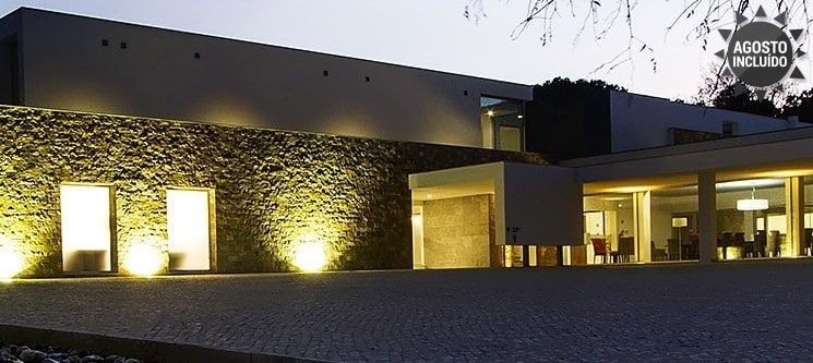 Vila D' Óbidos Art Garden Hotel Rural & Spa | Noite 4* e SPA