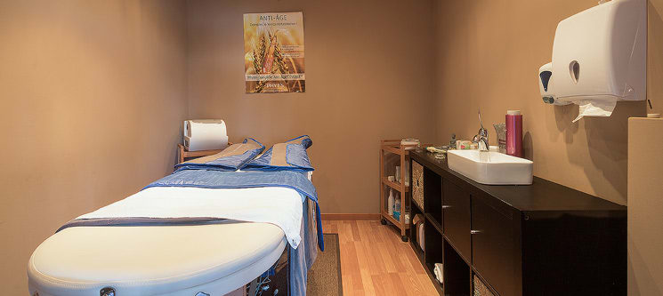 Spa & Beleza Total | Massagem c/ Óleo Tonificante 2 Horas | Gaia