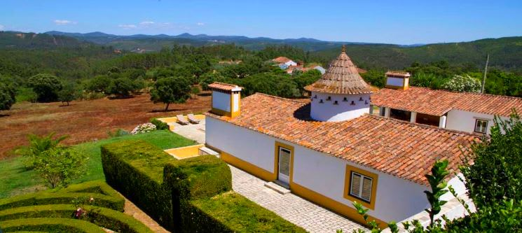 Qta São José dos Montes - Ferreira do Zêzere | 1, 2 ou 3 Nts em Turismo Rural T1