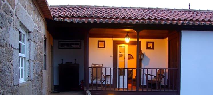 Casa Grande de Juncais   Escapadinha na Serra da Estrela - 1, 2 ou 3 Noites!