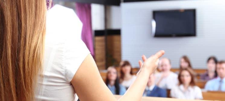 Workshop «Aprenda a Falar em Público» | 6 Horas | Trindade