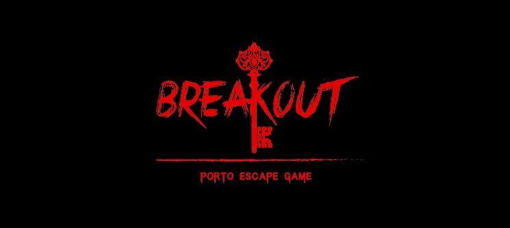Breakout Porto | Thriller Escape Game p/ 6 ou 10 Pessoas