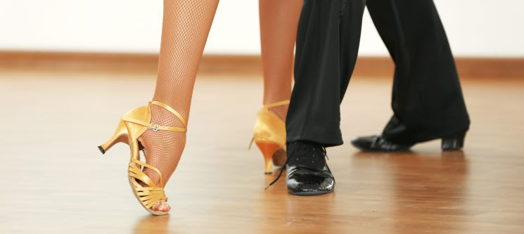 Aula Particular de Dança para Casal   1 Hora   Faro - Algarve