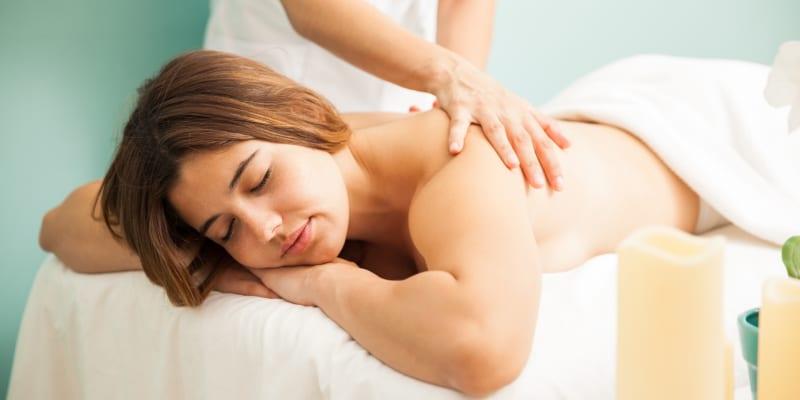 1, 3 ou 5 Massagens de Relaxamento - 40 Minutos | Carnaxide
