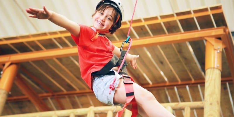 Diversão no Anima Park! Entrada de Criança | Alcabideche