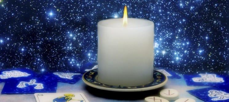 Consulta de Tarot + Tiragem de Oráculo da Iluminação   1h30   Porto