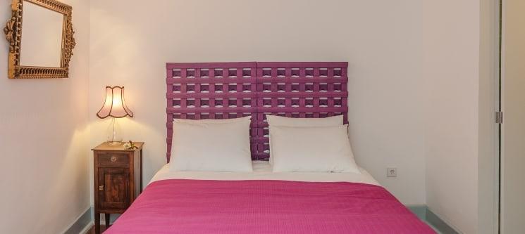 Baga de Sal Wine Guesthouse - Aveiro   1 a 3 Noites na Veneza Portuguesa!