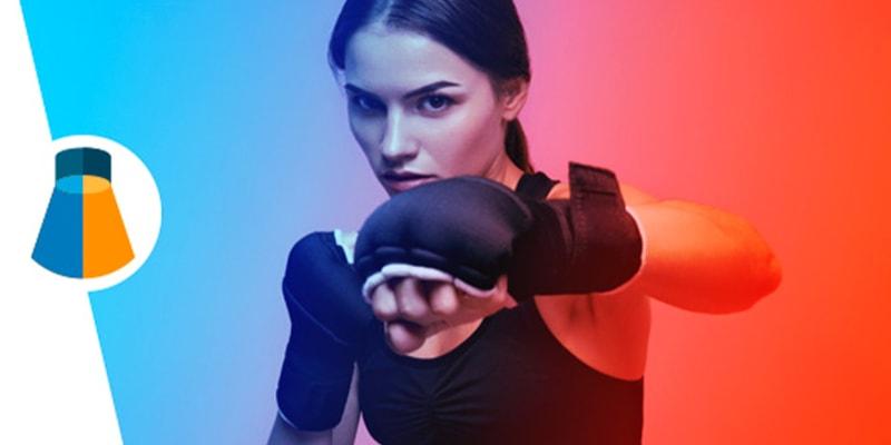 Treino de Alta Intensidade Online em Directo - 35 Min   Força, Cardio e Boa Música   BHOUT Boxing Club