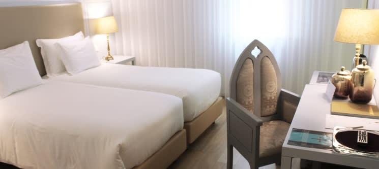 Burgus Tribute & Design Hotel - Braga | 1 ou 2 Noites no Centro Histórico