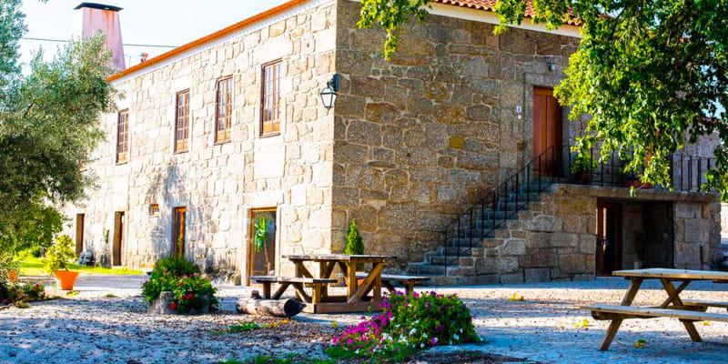 Casa do Boco - Oliveira do Hospital | 1 ou 2 Noites com Opção Jantar na Serra da Estrela