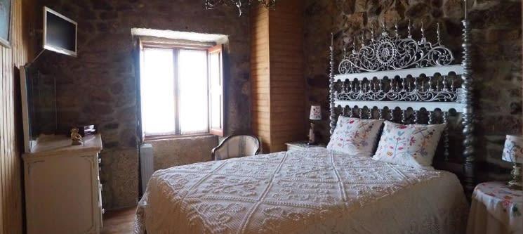 Casa do Monge - Viseu | 1 ou 2 Noites de Tranquilidade