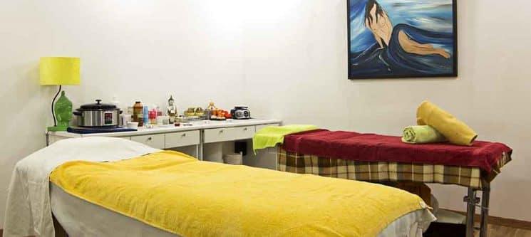 Massagem Japonesa Hanakasumi + Esfoliação + Reflexologia Podal | 2 Horas | Seixal