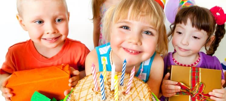 Animação Infantil em Festa de Aniversário - Porto | 2 Horas | 25 Crianças