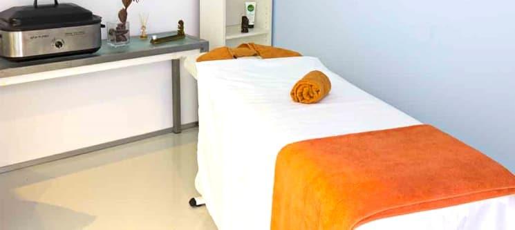 Presente Perfeito: Massagem Relax + Mini Facial | 50 Minutos | 5 Clínicas Sorria