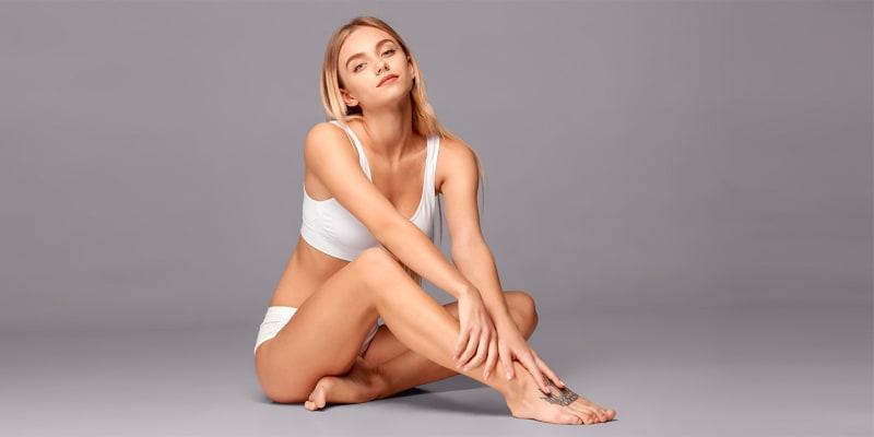 Corpo de Sonho! 25 Tratamentos para Celulite e Gordura Localizada | 5 Clínicas Sorria