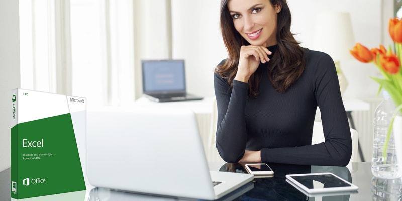 Curso Online Microsoft Excel - Iniciante a Avançado com Certificado Internacional