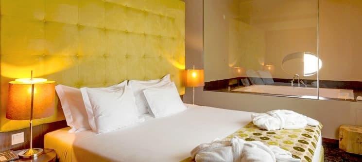 Douro Palace Hotel Resort & Spa 4* | 1 a 3 Noites c/ Opção Jantar by Chef Hélio Loureiro