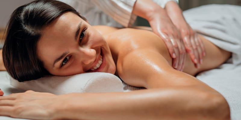 Relaxamento Profundo com Massagem à Escolha   Ephemera Beauty Lounge - Oeiras